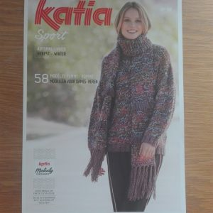 Katia sport nummer 98
