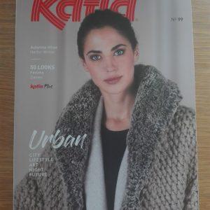 Katia Urban nummer 99