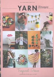 YARN 3 Tropical Issue. Paperback (7.95 EUR)