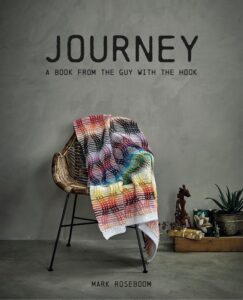 Journey. A book from The Guy with the Hook